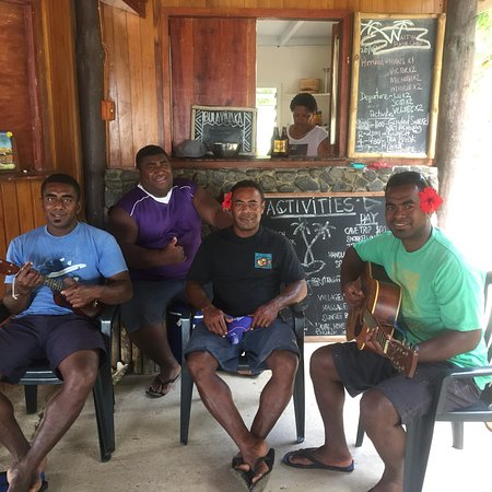 Matacawalevu Island, Fiji: photo3.jpg