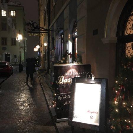 Bazyliszek Restauracja : photo3.jpg