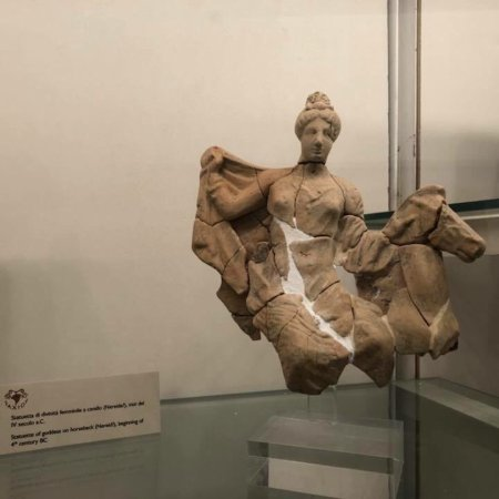 Museo archeologico di Naxos: photo3.jpg