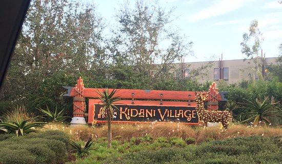 Disney's Animal Kingdom Villas - Kidani Village-billede
