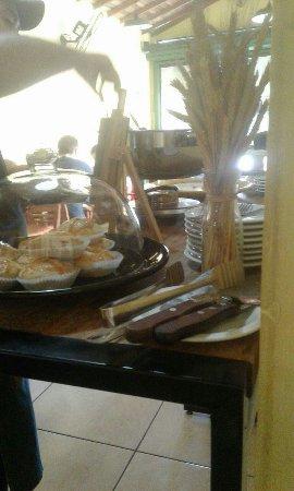 Tatui, SP: Local família Neto's café te recebe de braços abertos