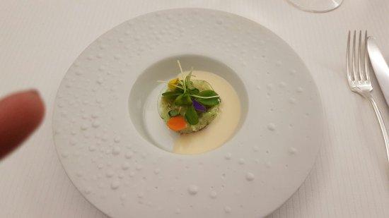 Restaurant Girardin Review
