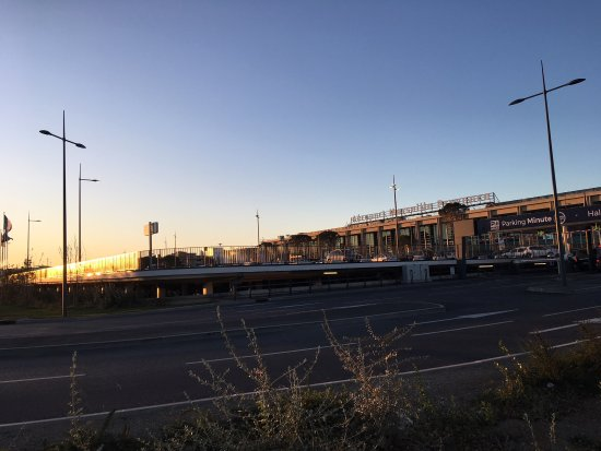 Marignane, France: Airport
