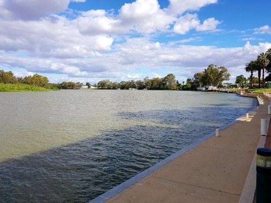 Renmark, Australia: 20171204_172141_large.jpg