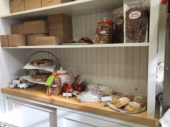 Sag Harbor, NY: Bakery items
