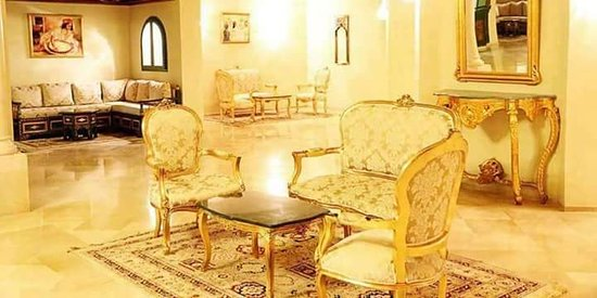 Bechar, Algeria: Cristal