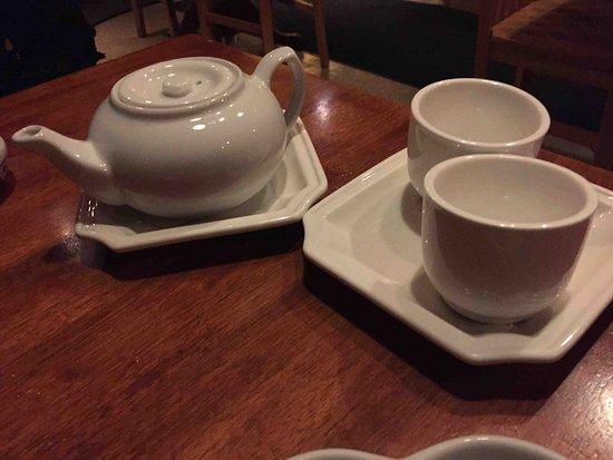 Lambertville, Nueva Jersey: Oolong Tea