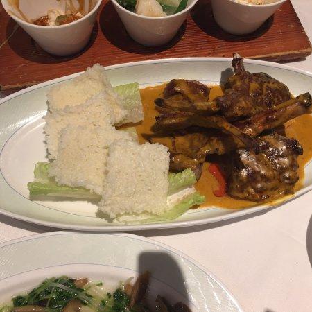 Jade Garden Chinese Restaurant Tseung Kwan O Branch