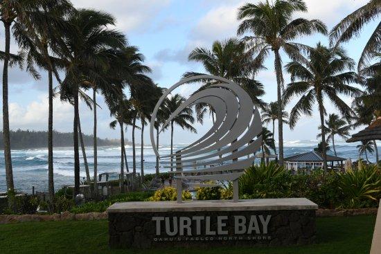 Turtle Bay Resort, Hawaii/Oahu