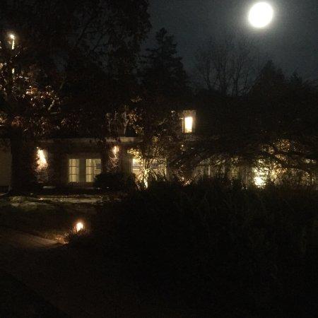 Langdon Hall Country House Hotel & Spa : photo0.jpg