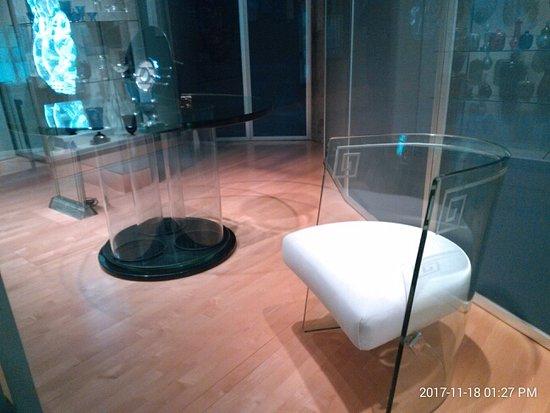 Corning, Estado de Nueva York: furniture
