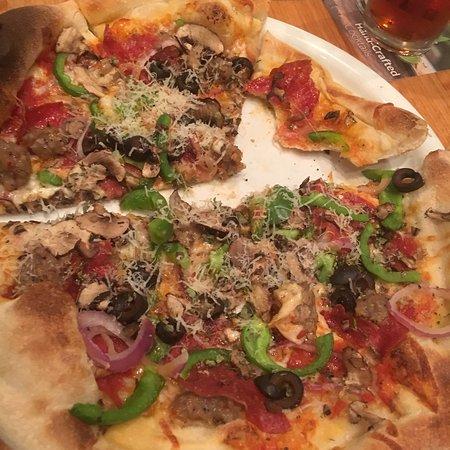 California Pizza Kitchen Virginia