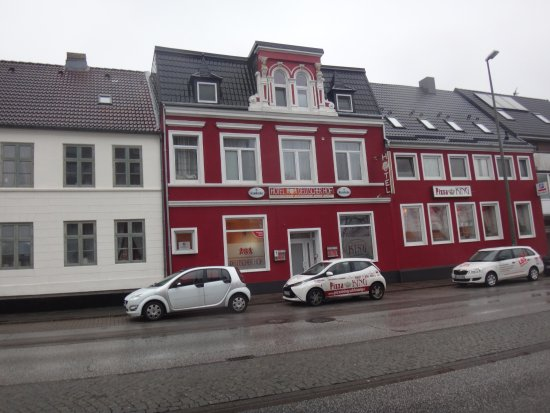 Hotel Deutscher Hof, Hotels in Eckernförde