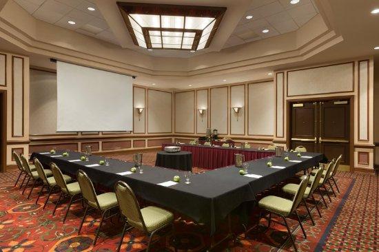 ชาร์ลสตัน, เวสต์เวอร์จิเนีย: Meeting room