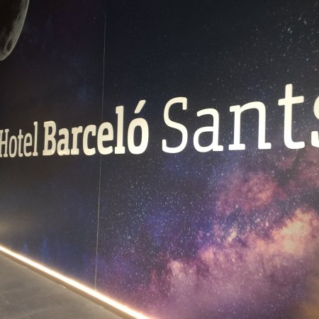Barcelo Sants: photo0.jpg