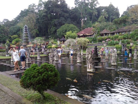Go Around Bali Tours