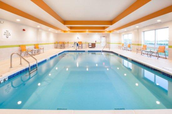 Noblesville, IN: Pool