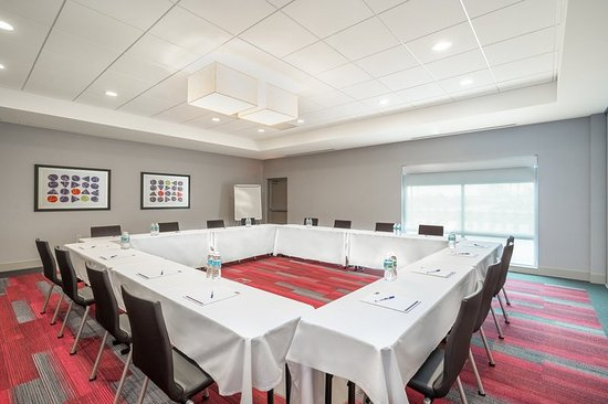 Noblesville, IN: Meeting room