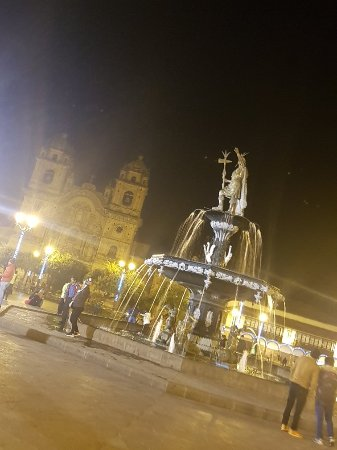 Cusco Cathedral: 20171203_191233_large.jpg
