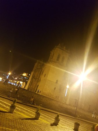 Cusco Cathedral: 20171203_190554_large.jpg