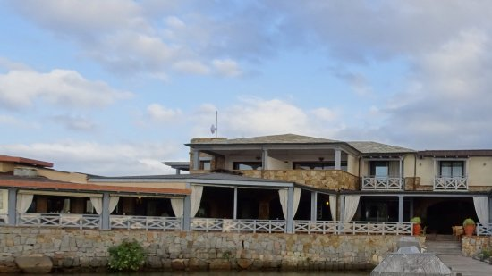 Фотография Cavallo Island