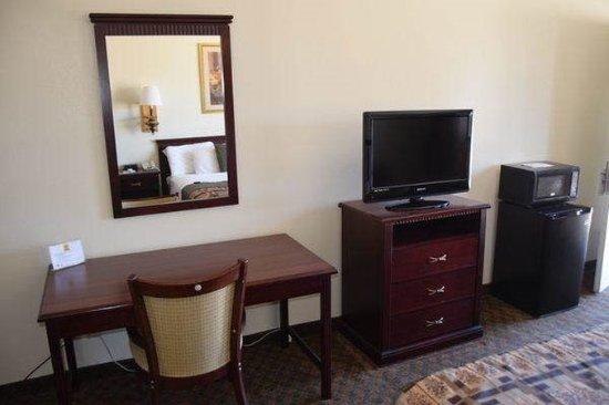 Wellington, Юта: Guest room