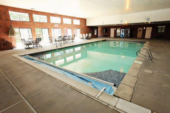 Wellington, Юта: Pool