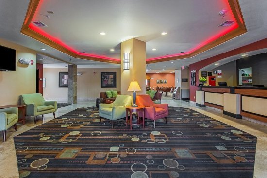 Hotel Ruidoso - Midtown: Lobby