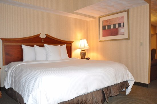 Mainstay Hotel Rhode Island