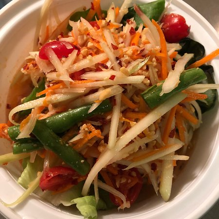 Real thai cuisine real thai cuisine for 22 thai cuisine new york ny