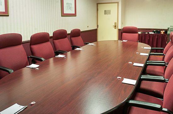 Sharonville, OH: Meeting room