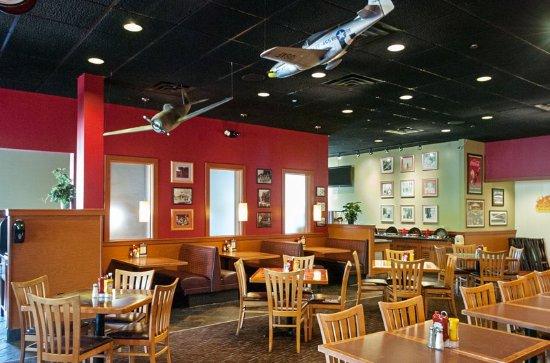 Sharonville, OH: Restaurant