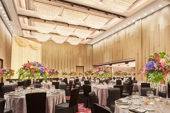 Sheraton Towers Singapore: Grand Ballroom Gala