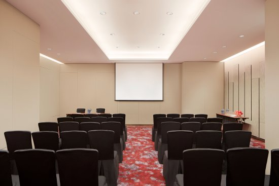 Sheraton Towers Singapore: Pearl Room Theatre Setting