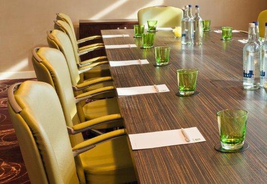 Schindellegi, Szwajcaria: Meeting room
