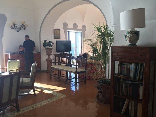 Hotel Miramare Görüntüsü