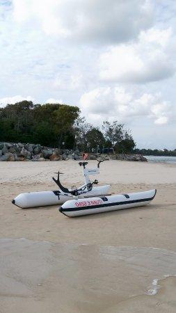 Noosaville, أستراليا: Main Beach Noosa