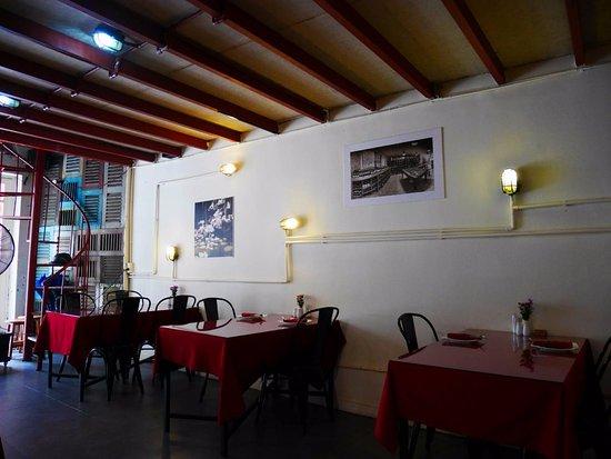 Steak Deli Steakontherock Cafe Nice Restaurant