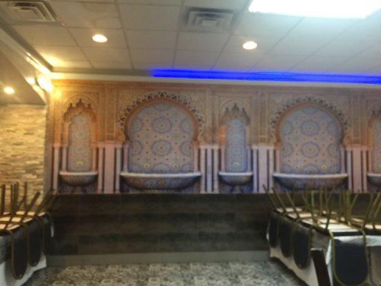 Springfield, VA: Dera Restaurants
