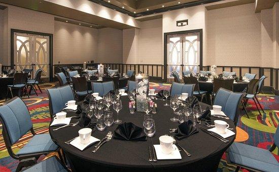 Meeting Room Picture Of Hilton Garden Inn Raleigh Crabtree Valley Raleigh Tripadvisor