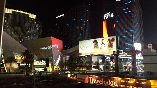Travelodge Las Vegas Center Strip
