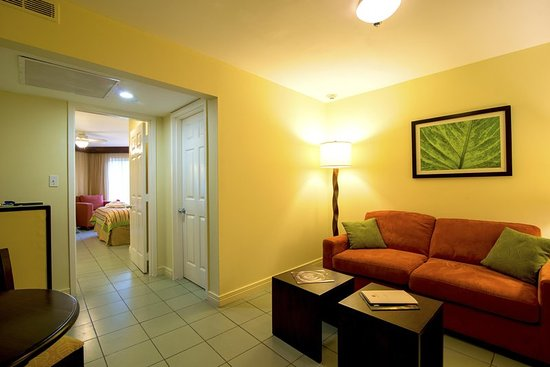Doubletree Resort by Hilton, Central Pacific - Costa Rica : Suite