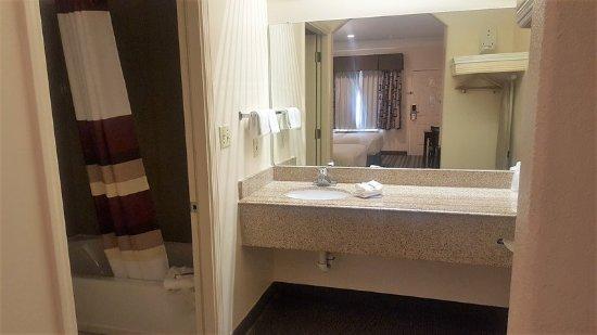 Humble, TX: Guest room amenity