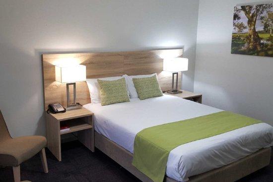 Wagga Wagga, Australien: Guest room