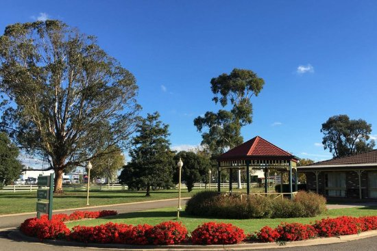 Wagga Wagga, Australien: Exterior