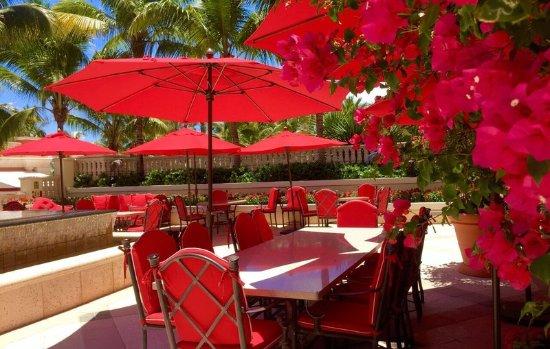 Sunny Isles Beach, FL: Restaurant