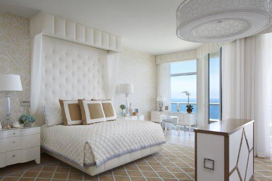 Sunny Isles Beach, Floryda: Suite