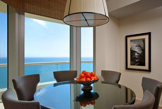 Sunny Isles Beach, Φλόριντα: Suite