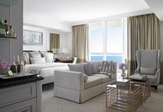 Sunny Isles Beach, Φλόριντα: Guest room