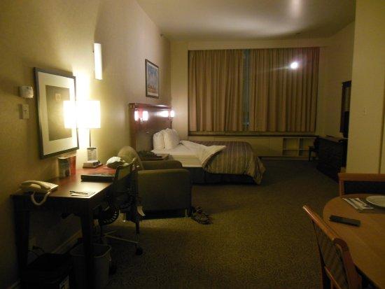 Zdjęcie Le Square Phillips Hotel & Suites
